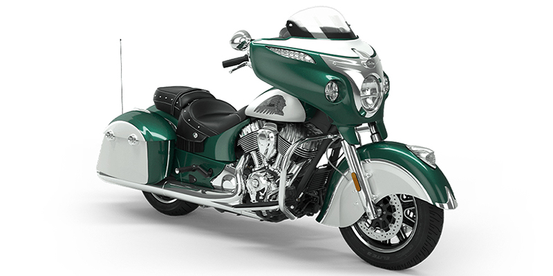 2020 Indian Chieftain® Classic at Indian Motorcycle of Northern Kentucky