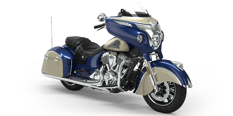 Chieftain® Classic at Used Bikes Direct