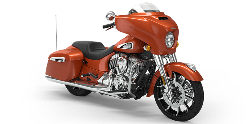 2020 Indian Chieftain® Limited at Fort Lauderdale
