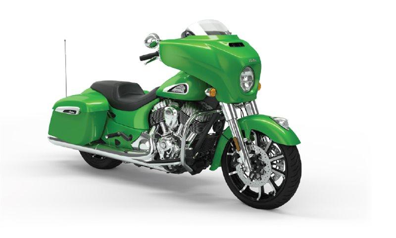 2020 Indian Chieftain Limited at Sloans Motorcycle ATV, Murfreesboro, TN, 37129