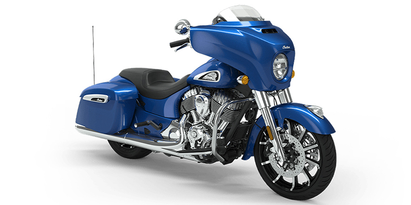 Chieftain® Limited at Mungenast Motorsports, St. Louis, MO 63123