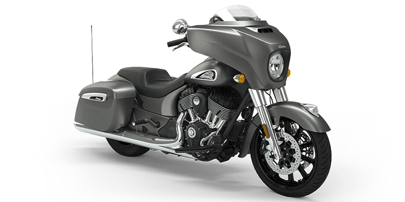 Chieftain® 116 at Indian Motorcycle of Northern Kentucky