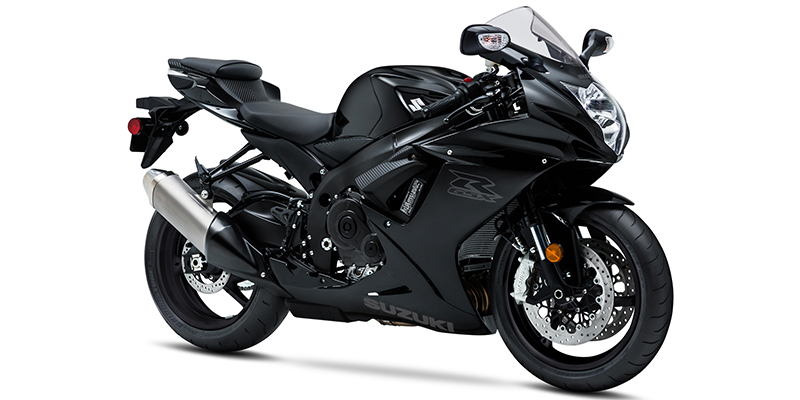 GSX-R600 at Youngblood Powersports RV Sales and Service