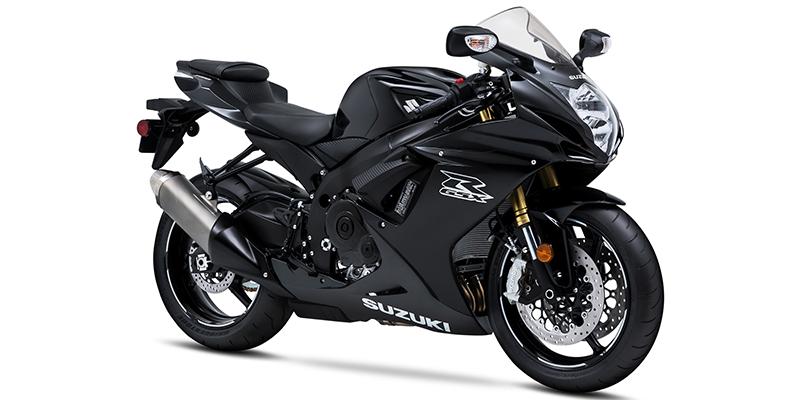 2020 Suzuki GSX-R 750 at Sloans Motorcycle ATV, Murfreesboro, TN, 37129