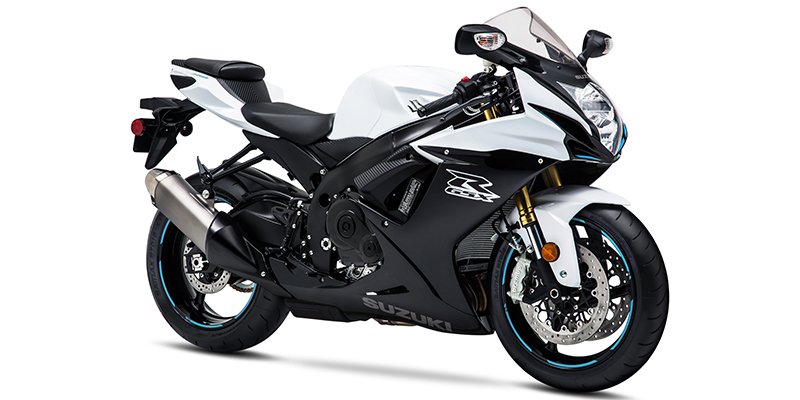 GSX-R750 at Youngblood Powersports RV Sales and Service