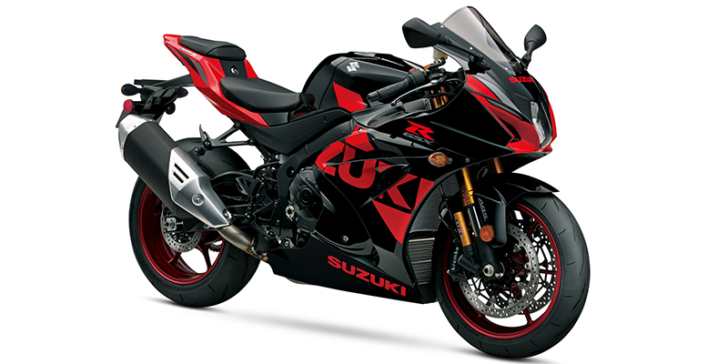 2020 Suzuki GSX-R 1000R at Sloans Motorcycle ATV, Murfreesboro, TN, 37129