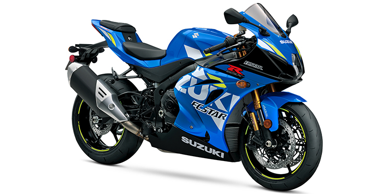 GSX-R1000R at Used Bikes Direct