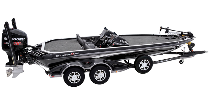 Z521C Comanche® Ranger Cup® Equipped at Boat Farm, Hinton, IA 51024