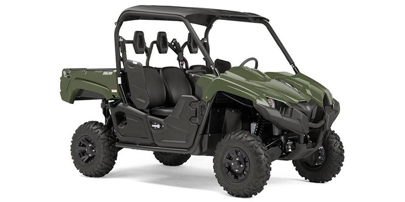 2020 Yamaha Viking EPS at ATVs and More