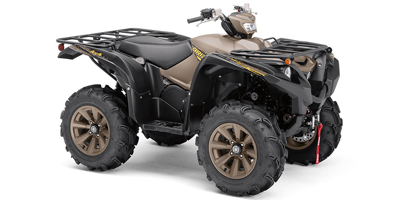 2020 Yamaha Grizzly EPS XT-R at Sloans Motorcycle ATV, Murfreesboro, TN, 37129
