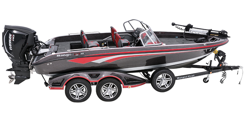 Fisherman 620FS Ranger Cup Equipped at Boat Farm, Hinton, IA 51024