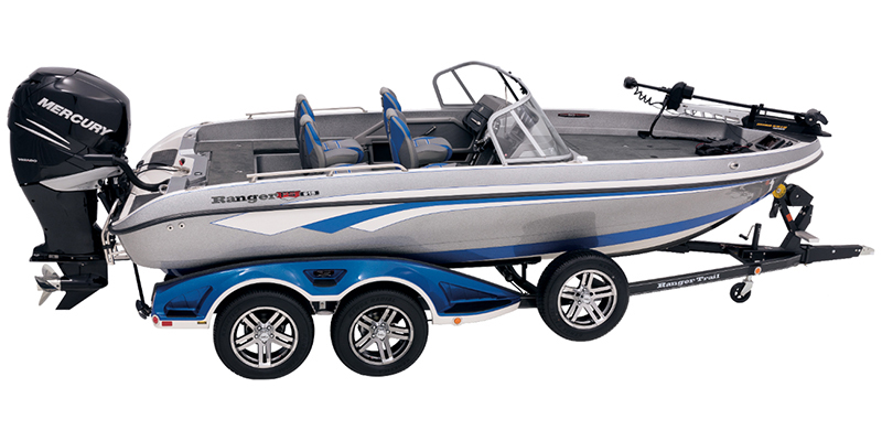 Fisherman 619FS Ranger Cup Equipped at Boat Farm, Hinton, IA 51024