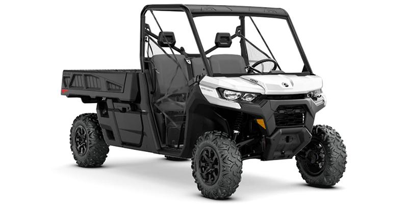 2020 Can-Am Defender PRO DPS HD10 at Sloans Motorcycle ATV, Murfreesboro, TN, 37129