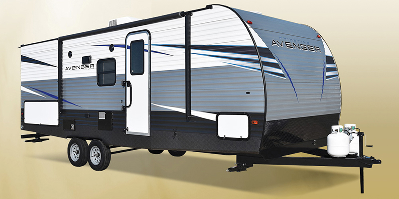 Avenger 28REI at Youngblood Powersports RV Sales and Service