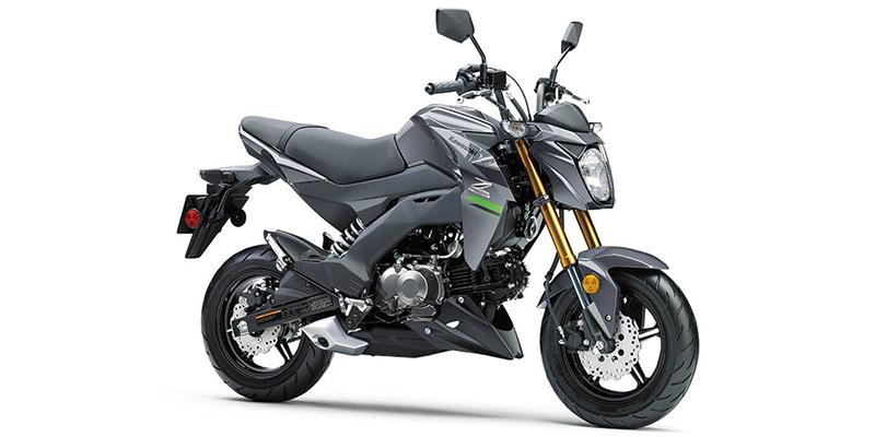 Z125 PRO at Sloans Motorcycle ATV, Murfreesboro, TN, 37129