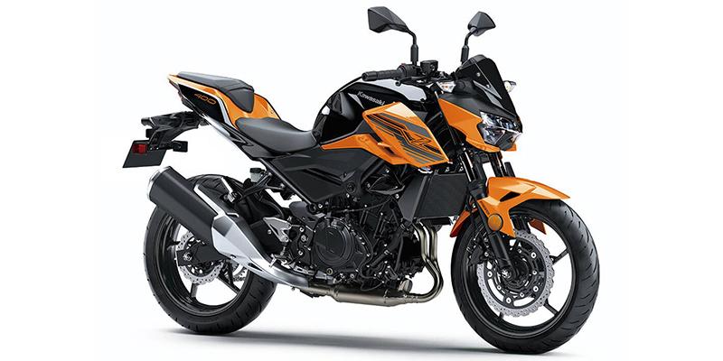 Z400 ABS at Sloans Motorcycle ATV, Murfreesboro, TN, 37129