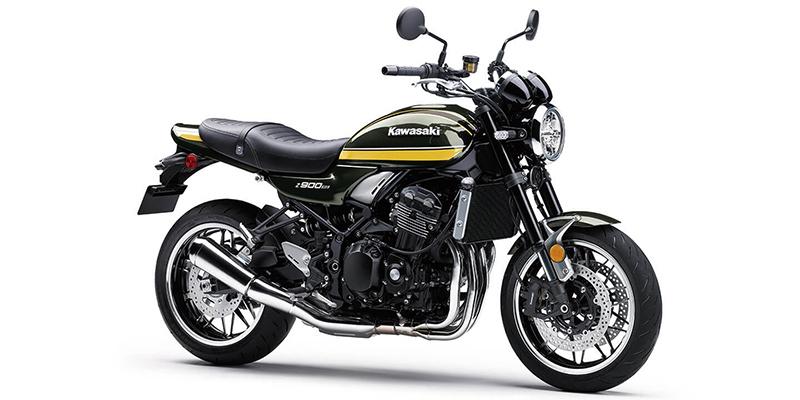 Z900RS ABS at Sloans Motorcycle ATV, Murfreesboro, TN, 37129