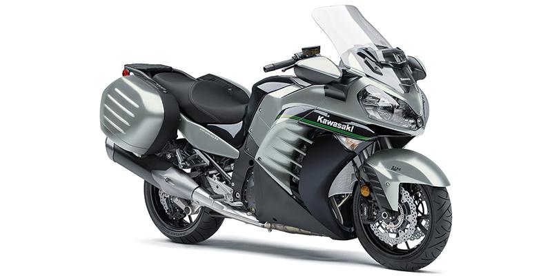 2020 Kawasaki Concours® 14 ABS at Kawasaki Yamaha of Reno, Reno, NV 89502