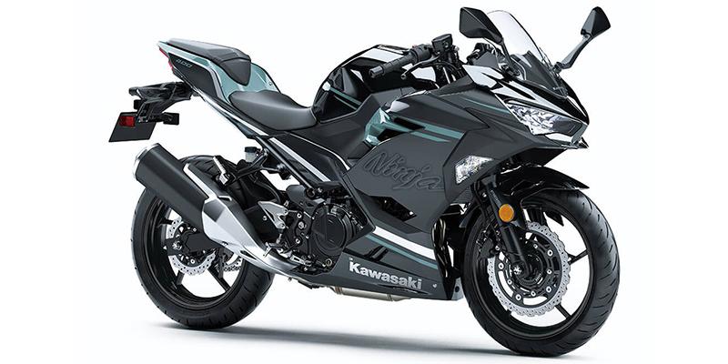 Ninja® 400 ABS at Sloans Motorcycle ATV, Murfreesboro, TN, 37129