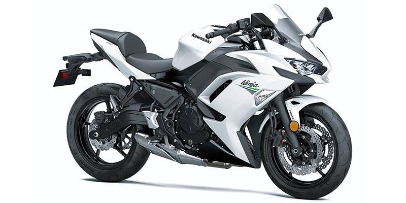 2020 Kawasaki Ninja 650 ABS at Twisted Cycles