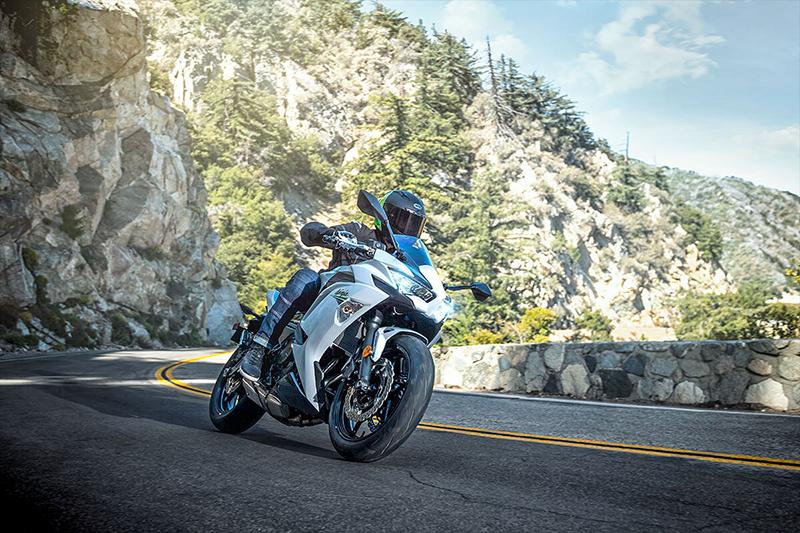 2020 Kawasaki Ninja 650 ABS at Sloans Motorcycle ATV, Murfreesboro, TN, 37129