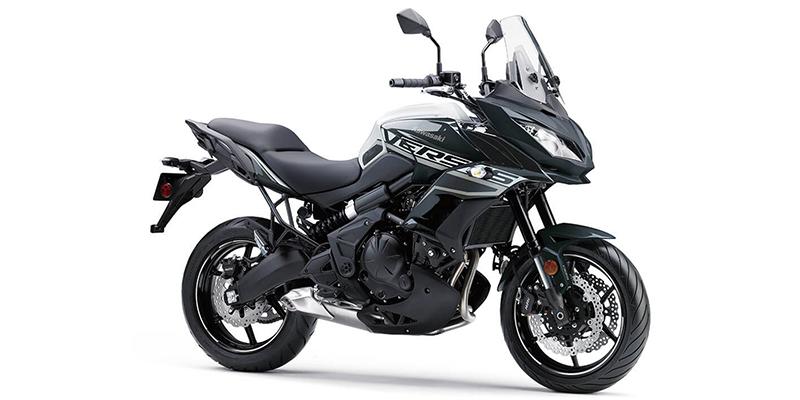 2020 Kawasaki Versys 650 ABS at Wild West Motoplex