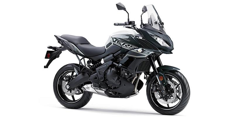 Versys® 650 ABS at Sloans Motorcycle ATV, Murfreesboro, TN, 37129