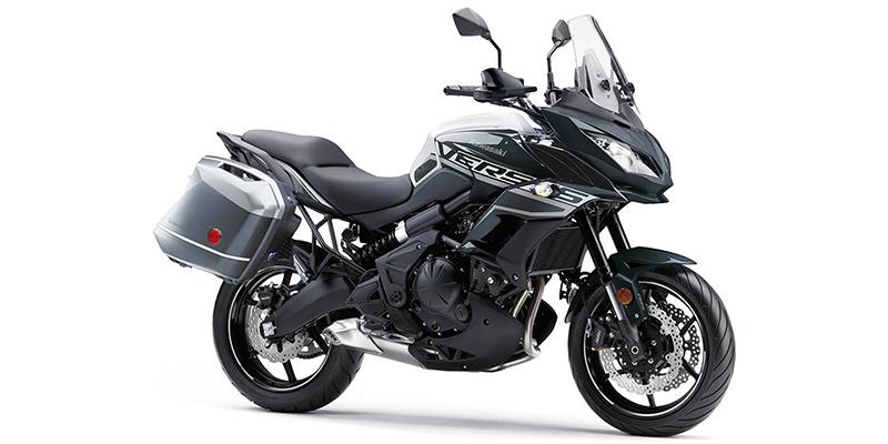 Versys® 650 LT at Kawasaki Yamaha of Reno, Reno, NV 89502