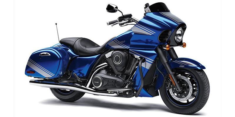 Vulcan® 1700 Vaquero® ABS at Kawasaki Yamaha of Reno, Reno, NV 89502
