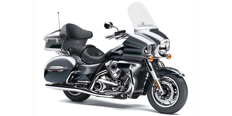 Vulcan® 1700 Voyager® ABS at Sloans Motorcycle ATV, Murfreesboro, TN, 37129