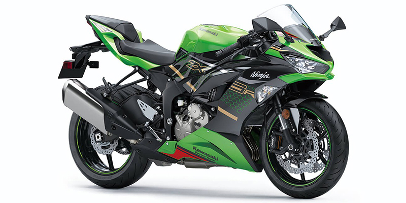 Ninja® ZX™-6R ABS KRT Edition at Dale's Fun Center, Victoria, TX 77904