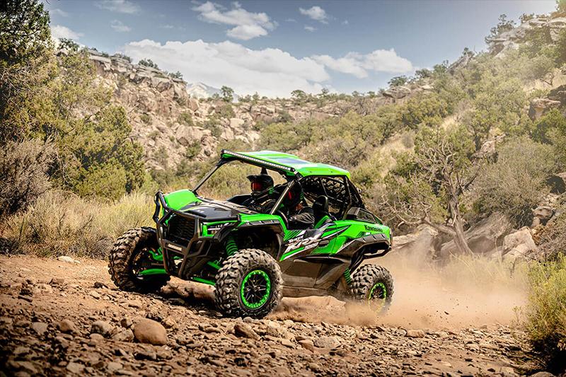 2020 Kawasaki Teryx® KRX™ 1000 at Kawasaki Yamaha of Reno, Reno, NV 89502
