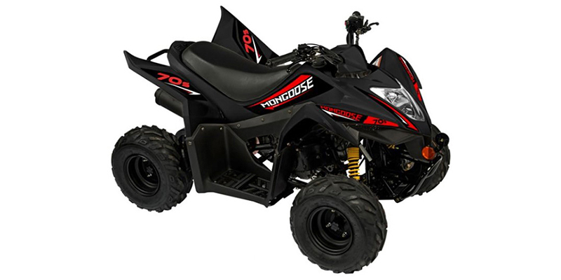 ATV at Youngblood Powersports RV Sales and Service