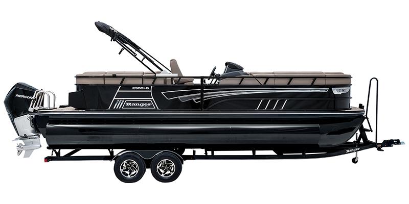 Reata® Luxury Series 2300LS at Boat Farm, Hinton, IA 51024