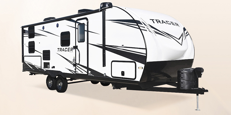 Tracer 260KS at Youngblood Powersports RV Sales and Service