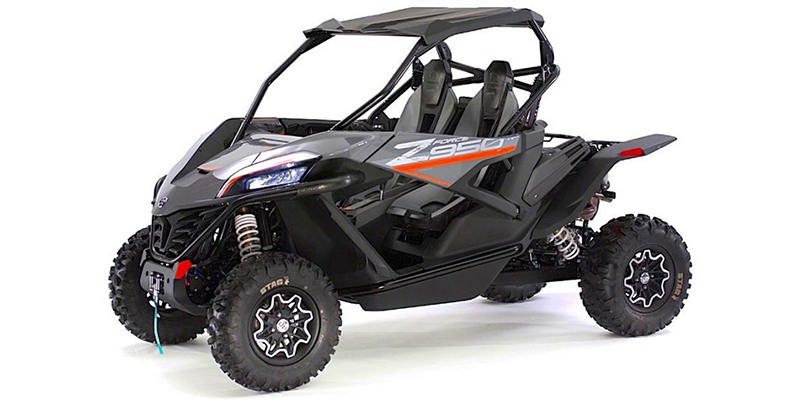 ZFORCE 950 Sport at Hebeler Sales & Service, Lockport, NY 14094