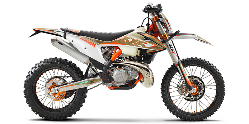 300 XC-W TPI Erzbergrodeo at Hebeler Sales & Service, Lockport, NY 14094
