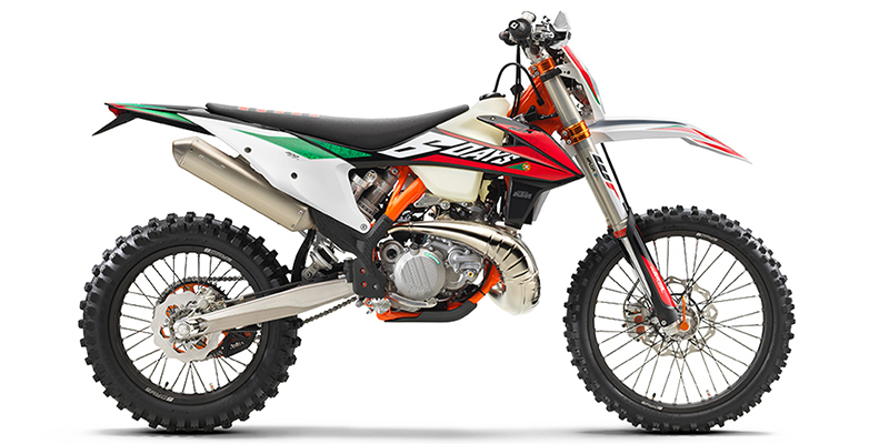 300 XC-W Six Days TPI at Used Bikes Direct
