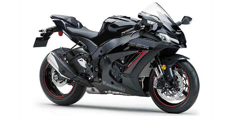Ninja® ZX™-10R ABS at Sloans Motorcycle ATV, Murfreesboro, TN, 37129