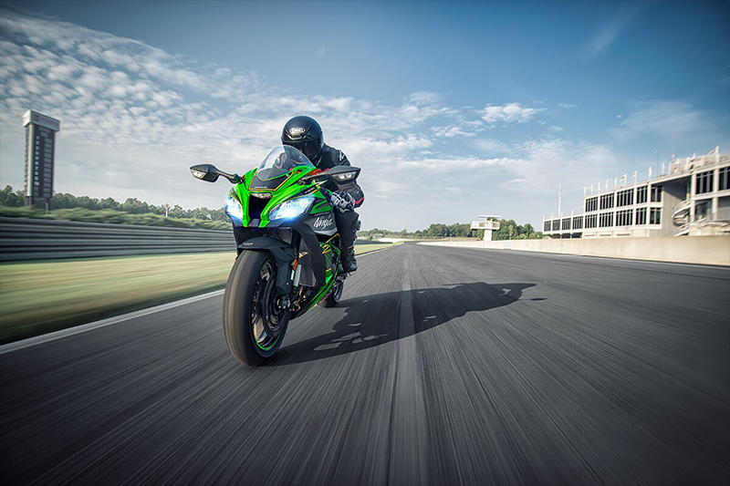 2020 Kawasaki Ninja ZX-10R ABS KRT Edition at Sloans Motorcycle ATV, Murfreesboro, TN, 37129