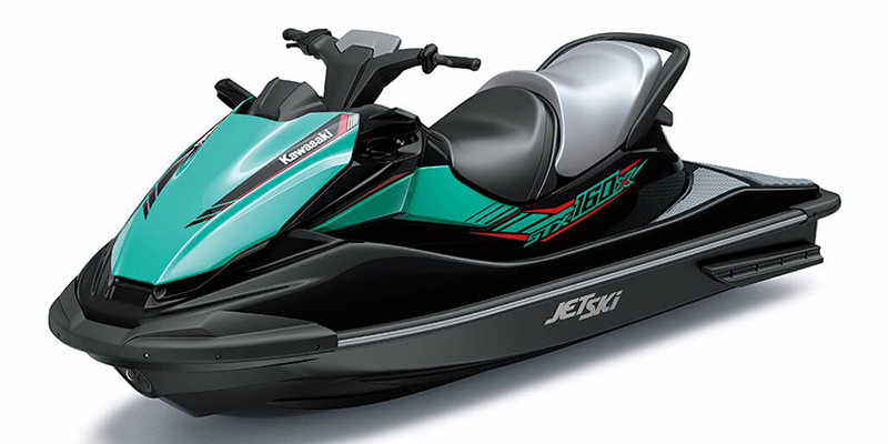 Jet Ski® STX® 160X at Kawasaki Yamaha of Reno, Reno, NV 89502