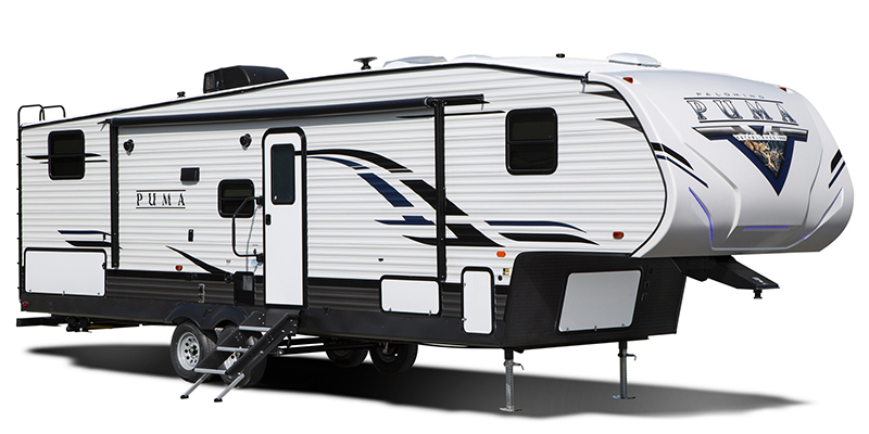 Puma 289BHS at Youngblood Powersports RV Sales and Service