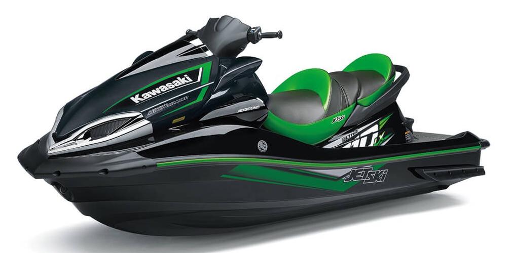 2020 Kawasaki Jet Ski Ultra 310LX 310LX at Dale's Fun Center, Victoria, TX 77904