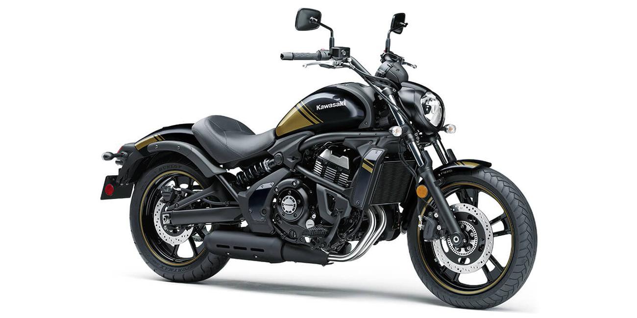 2020 Kawasaki Vulcan S Base at Sloans Motorcycle ATV, Murfreesboro, TN, 37129