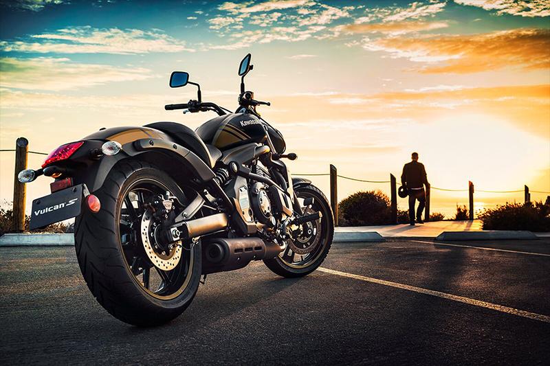 2020 Kawasaki Vulcan® S Base at Kawasaki Yamaha of Reno, Reno, NV 89502