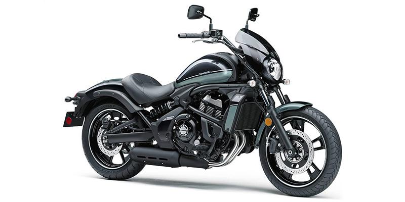Vulcan® S ABS Café  at Sloans Motorcycle ATV, Murfreesboro, TN, 37129