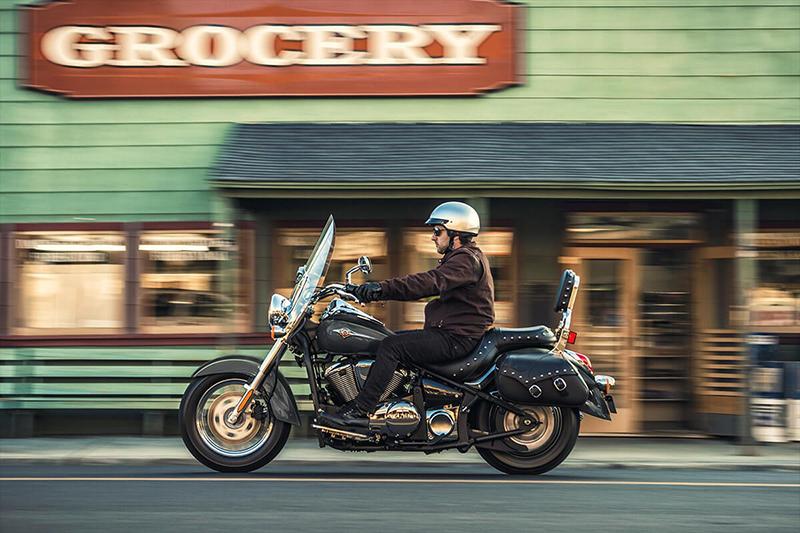 2020 Kawasaki Vulcan® 900 Classic LT at Kawasaki Yamaha of Reno, Reno, NV 89502