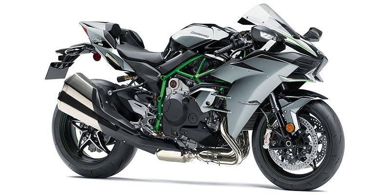 Ninja® H2™ at Kawasaki Yamaha of Reno, Reno, NV 89502