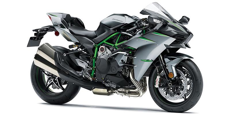 Ninja® H2™ Carbon at Sloans Motorcycle ATV, Murfreesboro, TN, 37129