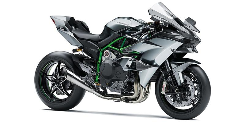 2020 Kawasaki Ninja® H2™ R Base at Kawasaki Yamaha of Reno, Reno, NV 89502